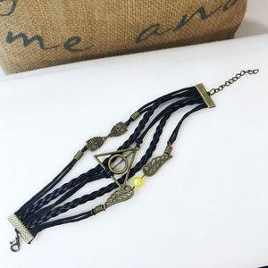🎀 NEW Harry Potter Multilink Bracelet